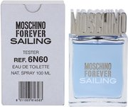 Moschino Forever Sailing Toaletní voda - Tester