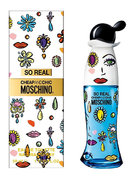 Moschino So Real Cheap & Chic Toaletní voda