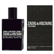 Zadig & Voltaire This Is Him! Toaletní voda